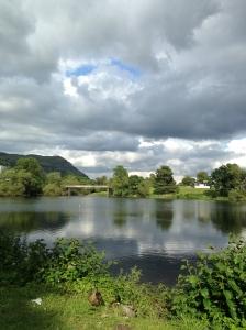 Loch Airthrey