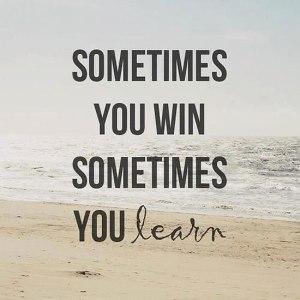 Keep Learning!!
