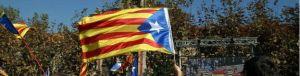 Catalan Flag (Image Courtesy of the BBC)