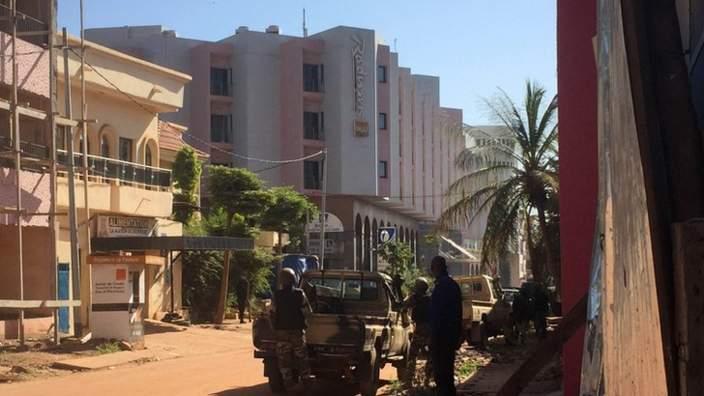Radisson Blu in Mali