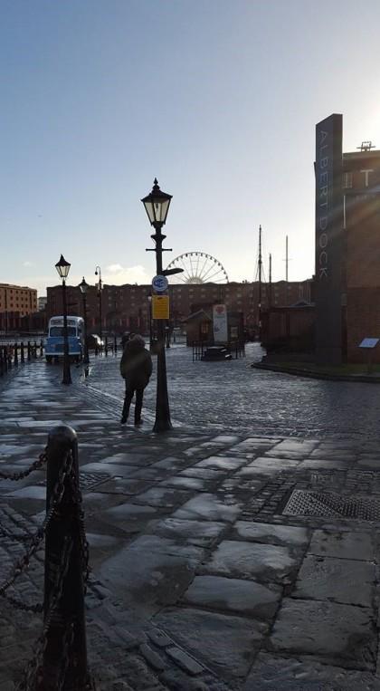 Albert Dock 1