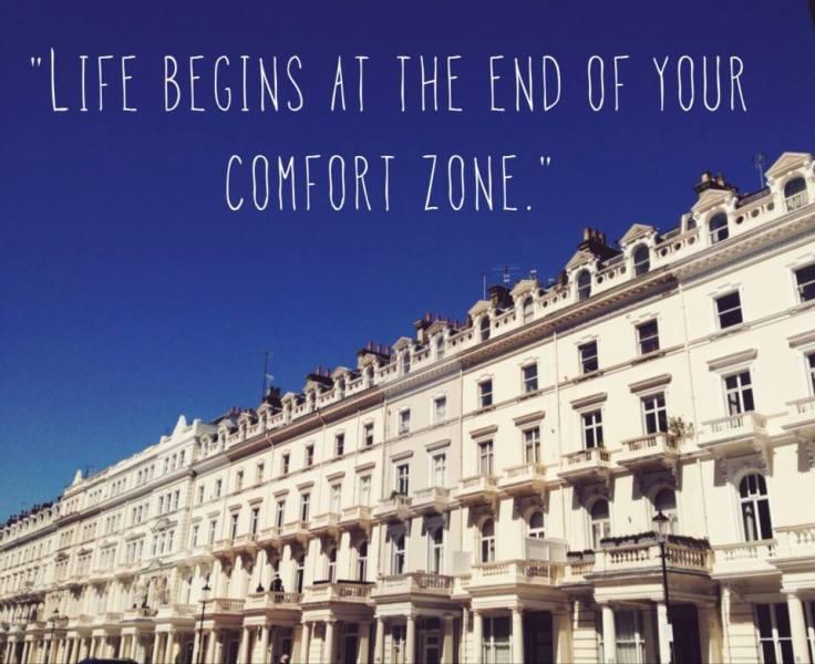 comfort-zone-quote
